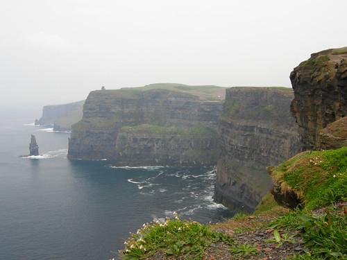 Cliffs de Moher