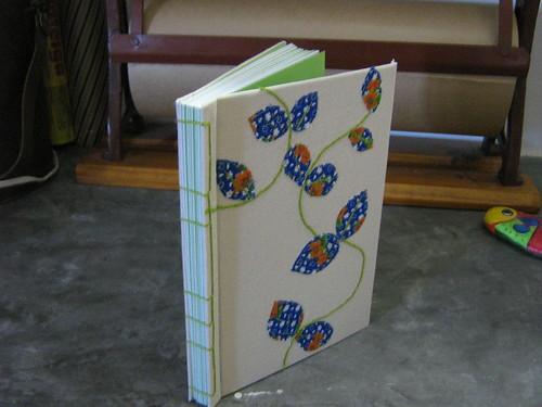 Cadernos para a Chita é Chique