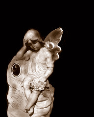 andrew's angel