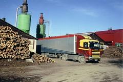 Valka sawmill