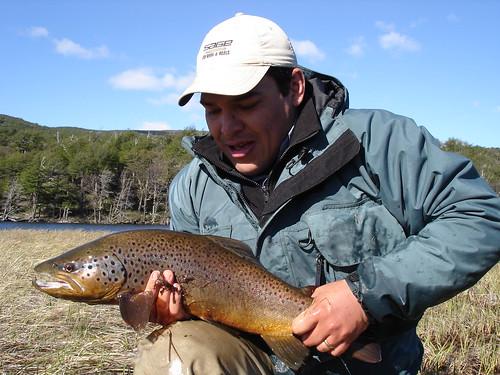 Fotografía: Pescador.