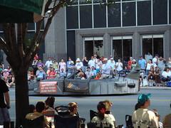 George Clinton (D.L.) Tags: houston artcar artcarparade