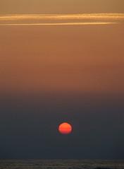Sunset (Mr. Theklan) Tags: sunset sea atardecer mar cantabrico itsasoa kantauri iluntze arrats cantabric ltytr1