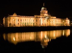 Custom House, Dublin (C) 2006
