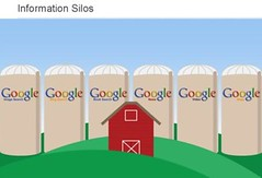 Googe information silos