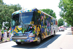 Art-Car-340 (Texas HillBilly) Tags: houston artcarparade