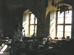 Alte Küche im Schlosse (Weingarten) Tags: zuschendorf pirna sassonia sachsen saxe saxony germany germania deutschland allemagne