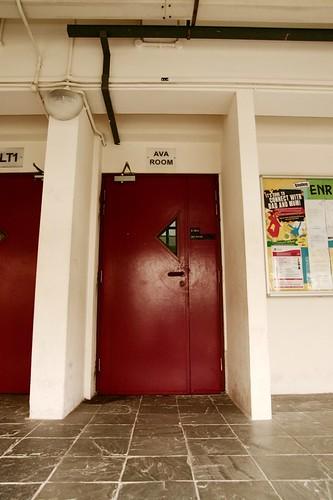 Door to AVT