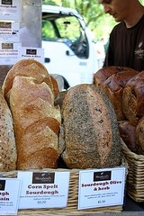 Shepherd's Bakehouse Breads