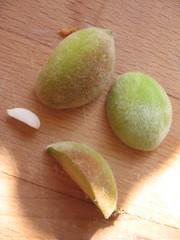 Outside of Mystery Fruit