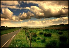 (andrewlee1967) Tags: road sky clouds landscape cheshire canon400d andrewlee1967 uk bravo moors england aplusphoto superaplus focusman5 andrewlee