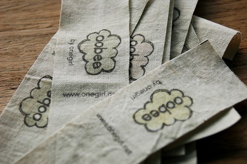 new oobee tags