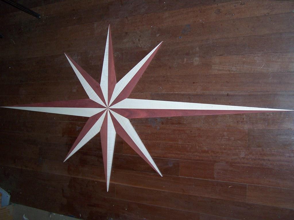 RSculbert - Center star