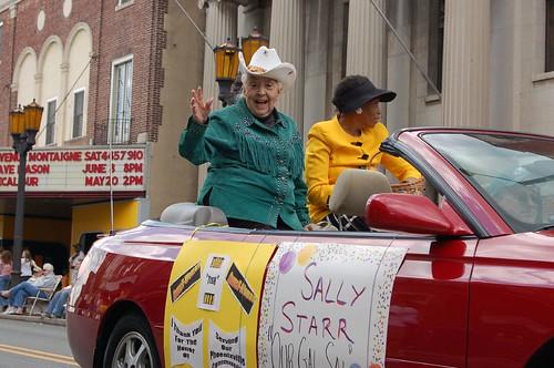 Dogwood Parade, 2007