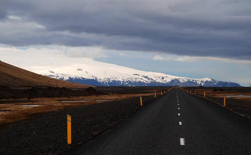 Tras los volcanes: Kirkjubæjarklaustur y el Laki. Por Islandia (8)