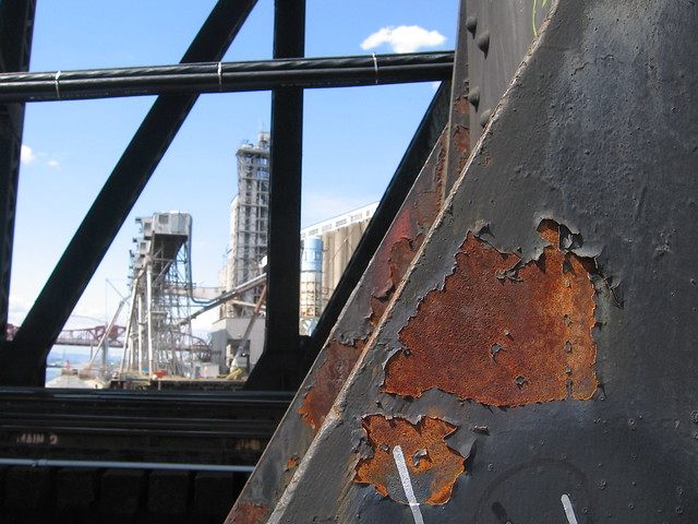 steel-bridge