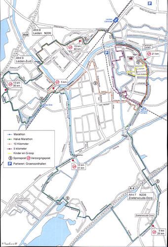parcours Leiden0001