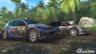 SEGA Rally (Revo)