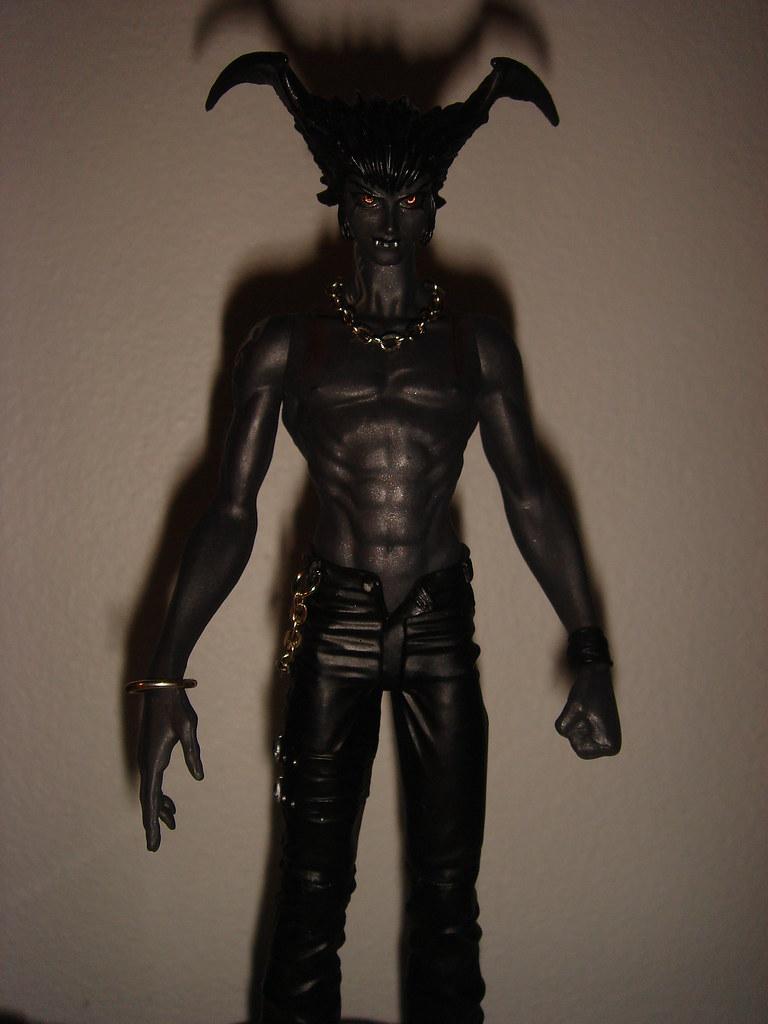 Akira Fudo (Devilman)