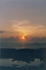 (6) 石梯坪的日出