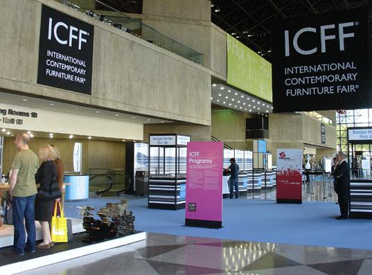 ICFF 2007