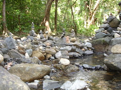 Cairns at Emmagen Creek6