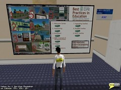 SL Best Practices in Education conference