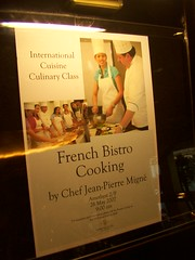 French Bistro Cooking