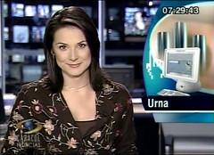 20070527 Silvia Corzo - Caracol Noticias 16