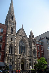 NYC - East Village: Middle Collegiate Church by wallyg, on Flickr