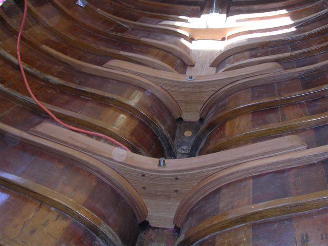Notablepastrepairs Wooden Boat Repair Amp Construction