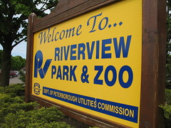 Riverview Park & Zoo