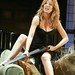 Kelly Reilly (Louise)