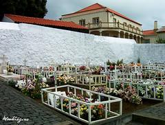 Ilha do Pico, Açores (monteregina) Tags: friedhof portugal cemetery cementerio pico candelaria cimetiere azores açores acores ilhadopico picoisland monteregina
