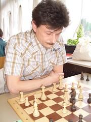 Turniersieger Andrei Kovalev