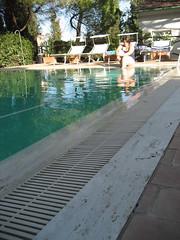 Buonconvento: hotel Pieve Sprenna