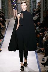 00260fullscreen (Mademoiselle Snow) Tags: saint laurent autumnwinter 2011 ready wear collection