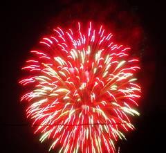 PB260248 (photos-by-sherm) Tags: flotilla boats fireworks wrightsville beach nc november parade supper