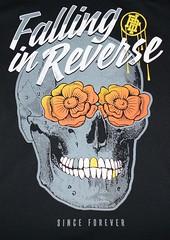 Falling in Reverse Since Forever Graphic Tee Shirt (itstayedinvegas-4) Tags: music nevada fallinginreverse lasvegas