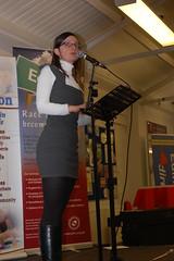 Dr Elisabetta Spano
