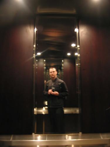 mirror michael