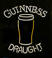 Guinness Draught - by CowGummy