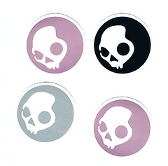 Skullcandy sticks