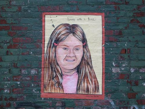 Gowanus Street Art