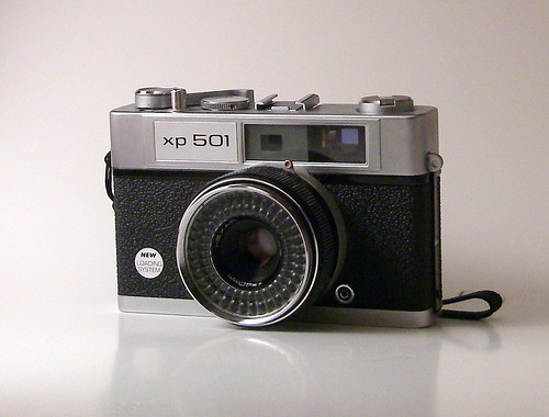 Konica EE-Matic Deluxe - Camera-wiki org - The free camera