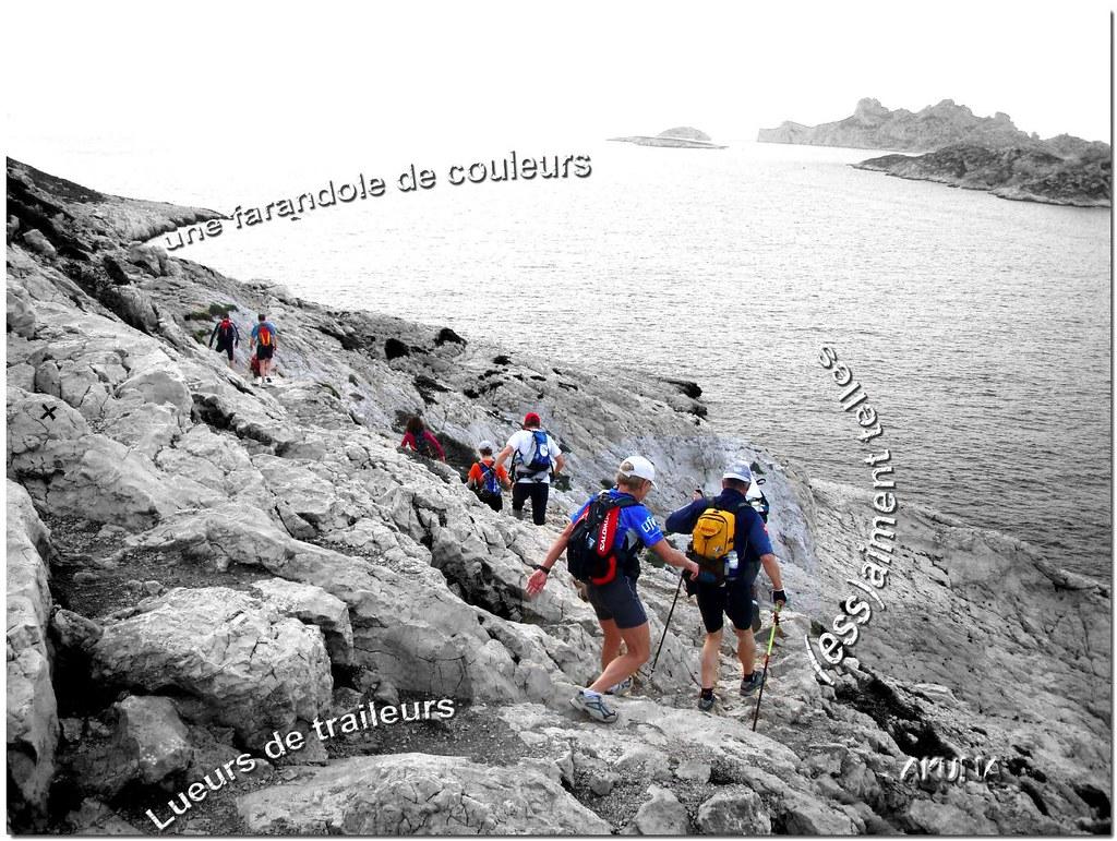 Trail Off des Calanques 2007 (20)haiku