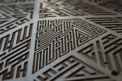 MAHARISHI (refillseven) Tags: wood design carved graphic totem carving exhibition deck burn skate skateboard laser skateboards refill maharishi refillmagazine refillseven refillmag