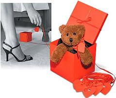 bear string