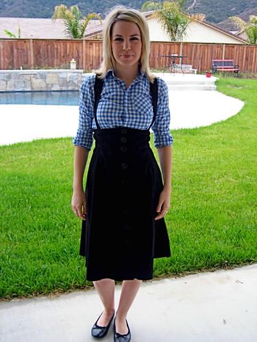 Modern Day Dorothy