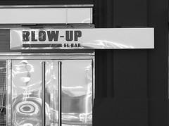 BLOW UP el bar